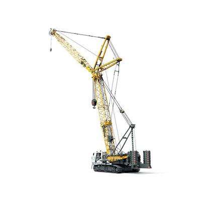 lattice boom cranes